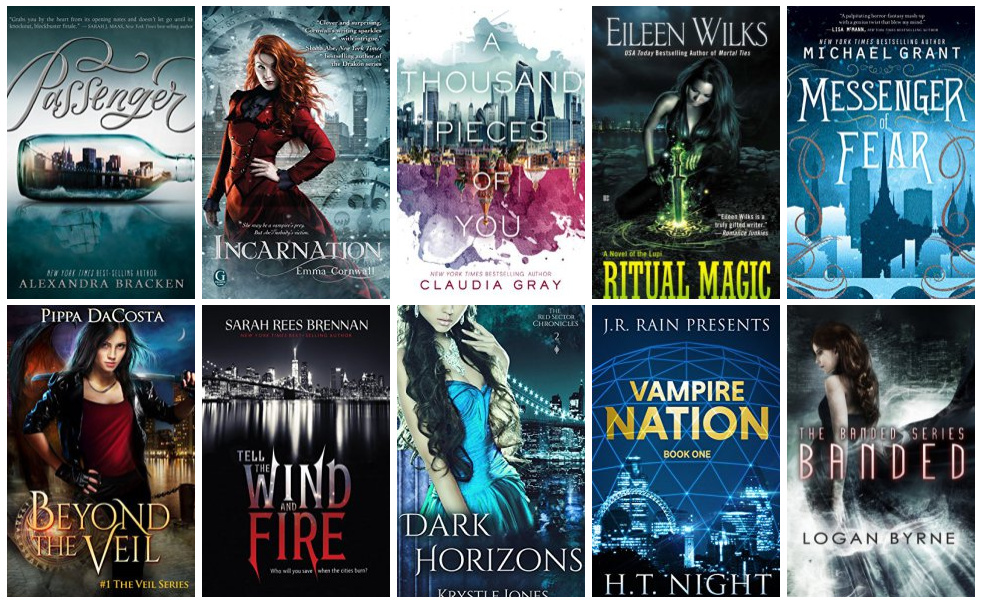 Book Covers featuring Skylines | books, reading, book covers, cover love, skylines