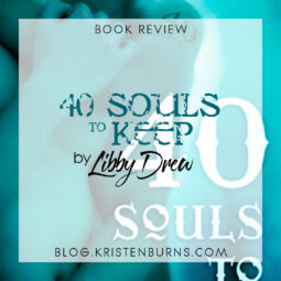 Book Review: 40 Souls to Keep by Libby Drew [Audiobook]