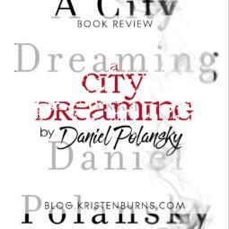 Book Review: A City Dreaming by Daniel Polansky