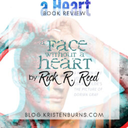 Book Review: A Face without a Heart by Rick R. Reed