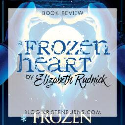 Book Review: A Frozen Heart by Elizabeth Rudnick