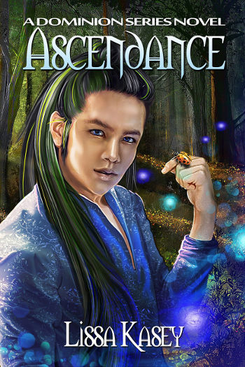Book Review: Ascendance (Dominion Book 4) by Lissa Kasey   reading, books, book reviews, fantasy, paranormal/urban fantasy, lgbt, m/m, vampires, witches, shifters, mental illness