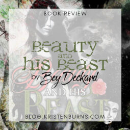 Book Review: Beauty and His Beast by Bey Deckard [Audiobook]