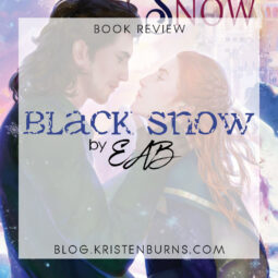 Book Review: Black Snow by EAB