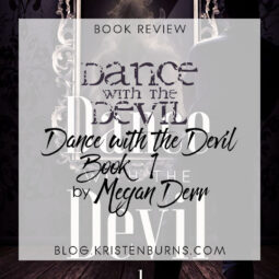 Book Review: Dance with the Devil (Dance with the Devil Book 1) by Megan Derr
