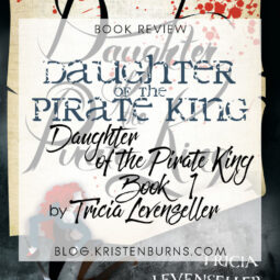 Book Review: Daughter of the Pirate King (Daughter of the Pirate King Book 1) by Tricia Levenseller [Audiobook]