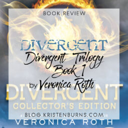 Book Review: Divergent (Divergent Trilogy Book 1) by Veronica Roth