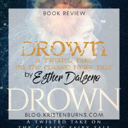 Book Review: Drown by Esther Dalseno