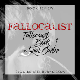 Book Review: Fallocaust (Fallocaust Book 1) by Quil Carter