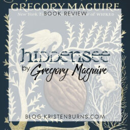Book Review: Hiddensee by Gregory Maguire