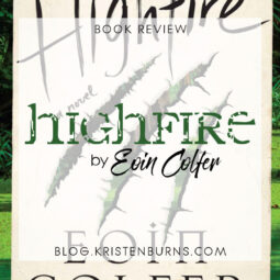 Book Review: Highfire by Eoin Colfer [Audiobook]