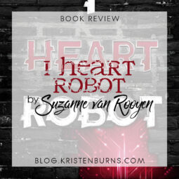Book Review: I Heart Robot by Suzanne van Rooyen