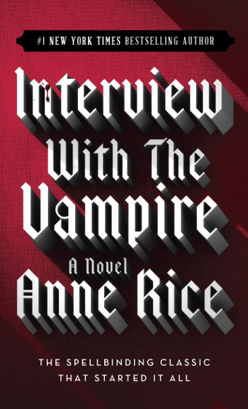 Book Review: Interview...
