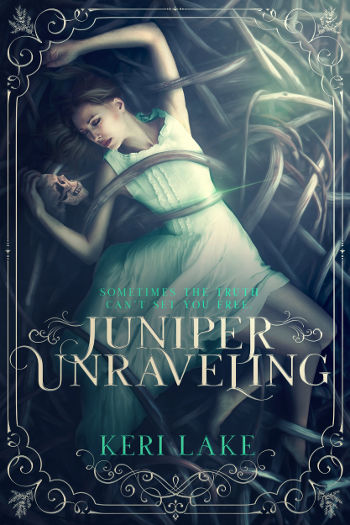 Book Review: Juniper Unraveling by Keri Lake   reading, books, book review, science fiction, post-apocalyptic