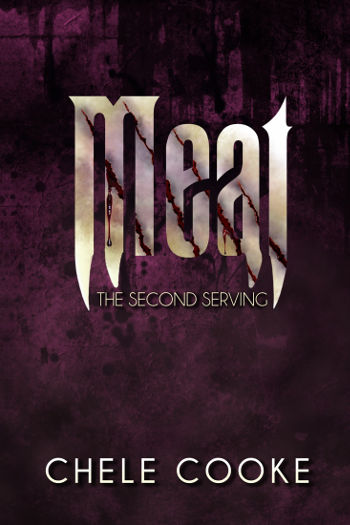 Book Review: Meat: The Second Serving (Teeth Book 2) by Chele Cooke   reading, books, book reviews, fantasy, paranormal/urban fantasy, werewolves