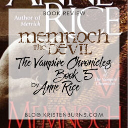Book Review: Memnoch the Devil (The Vampire Chronicles Book 5) by Anne Rice