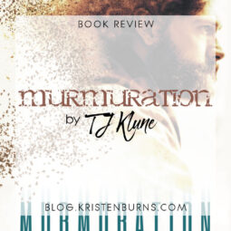 Book Review: Murmuration by TJ Klune