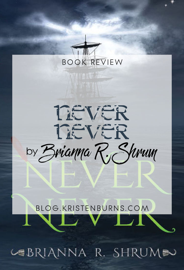 Book Review: Never Never by Brianna R. Shrum