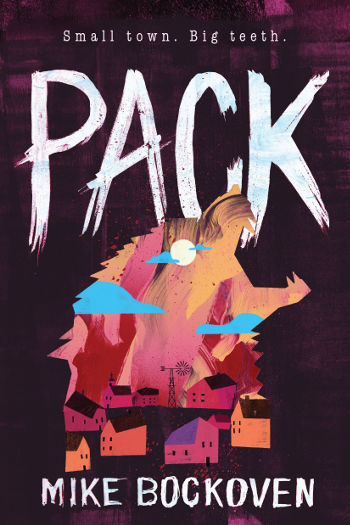 Book Review: Pack by Mike Bockoven   reading, books, book reviews, paranormal/urban fantasy, werewolves