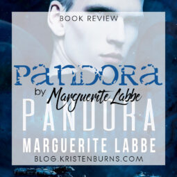 Book Review: Pandora by Marguerite Labbe