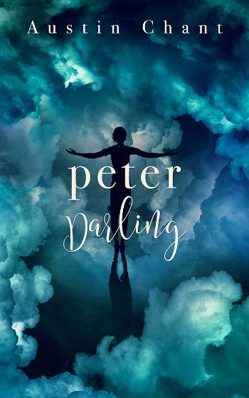 Book Review: Peter Darling by Austin Chant | reading, books, book reviews, fantasy, lgbt, retelling, peter pan, transgender, m/m