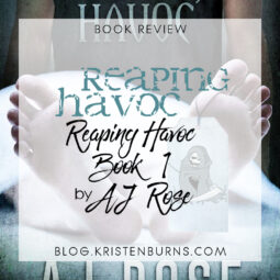 Book Review: Reaping Havoc (Reaping Havoc Book 1) by AJ Rose