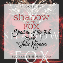 Book Review: Shadow of the Fox (Shadow of the Fox Book 1) by Julie Kagawa