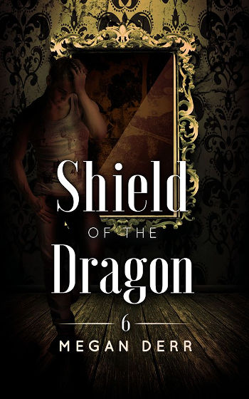 Book Review: Shield of the Dragon (Dance with the Devil Book 6) by Megan Derr | reading, books, book reviews, fantasy, paranormal/urban fantasy, lgbtqia, m/m, dragons