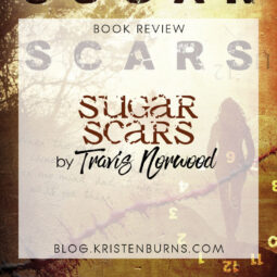 Book Review: Sugar Scars by Travis Norwood