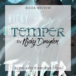 Book Review: Temper by Nicky Drayden