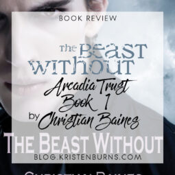 Book Review: The Beast Without (Arcadia Trust Book 1) by Christian Baines