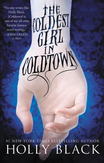 Book Review: The Coldest Girl in Coldtown by Holly Black | reading, books, book reviews, fantasy, paranormal/urban fantasy, young adult, vampires