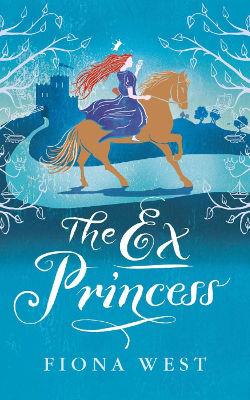 The Ex-Princess by Fiona West