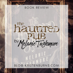 Book Review: The Haunted Pub by Melanie Tushmore