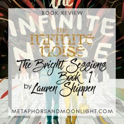 Book Review: The Infinite Noise (The Bright Sessions Book 1) by Lauren Shippen [Audiobook]