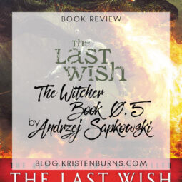 Book Review: The Last Wish (The Witcher Book 0.5) by Andrzej Sapkowski [Audiobook]