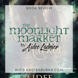 Book Review: The Moonlight Market by Aidee Ladnier