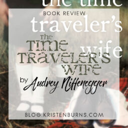 Book Review: The Time Traveler's Wife by Audrey Niffenegger [Audiobook]