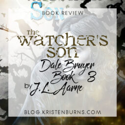 Book Review: The Watcher's Son (Dale Bruyer Book 3) by J.L. Aarne