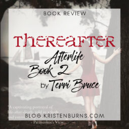 Book Review: Thereafter (Afterlife Book 2) by Terri Bruce