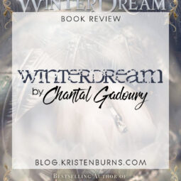 Book Review: Winterdream by Chantal Gadoury