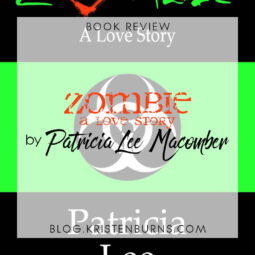 Book Review: Zombie – A Love Story by Patricia Lee Macomber [Audiobook]