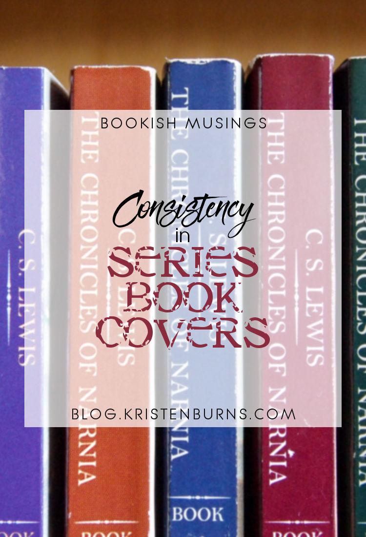 Bookish Musings: Consistency in Series Book Covers   reading, books, discussion, series, book covers