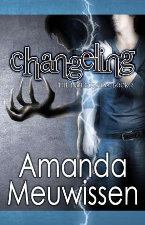 Changeling by Amanda Meuwissen