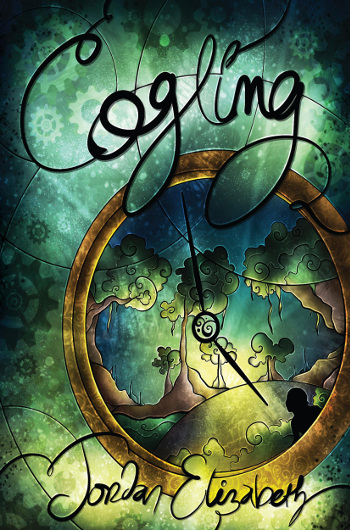 Book Review: Cogling by Jordan Elizabeth | books, reading, book covers, book reviews, fantasy, sci-fi, steampunk, YA, middle grade