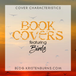 Cover Characteristics: Book Covers featuring Birds