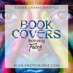 Cover Characteristics: Book Covers featuring Faces