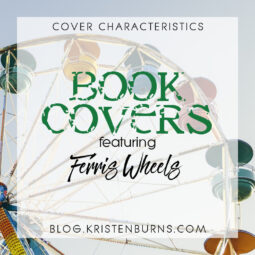 Cover Characteristics: Book Covers featuring Ferris Wheels