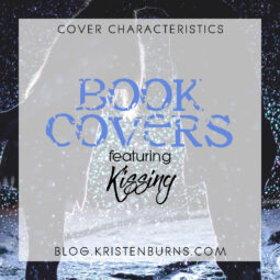 Cover Characteristics: Book Covers featuring Kissing
