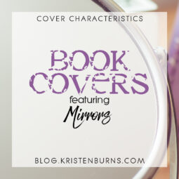 Cover Characteristics: Book Covers featuring Mirrors